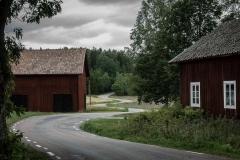 April segrare i tema vägar Tomas Eriksson