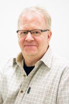 Tommy Karlsson, Kassör